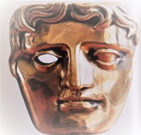 72nd THE BRITISH ACADEMY OF FILM AND TELEVISION ARTS.