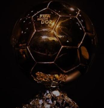 Ballon d'Or for MODRIC