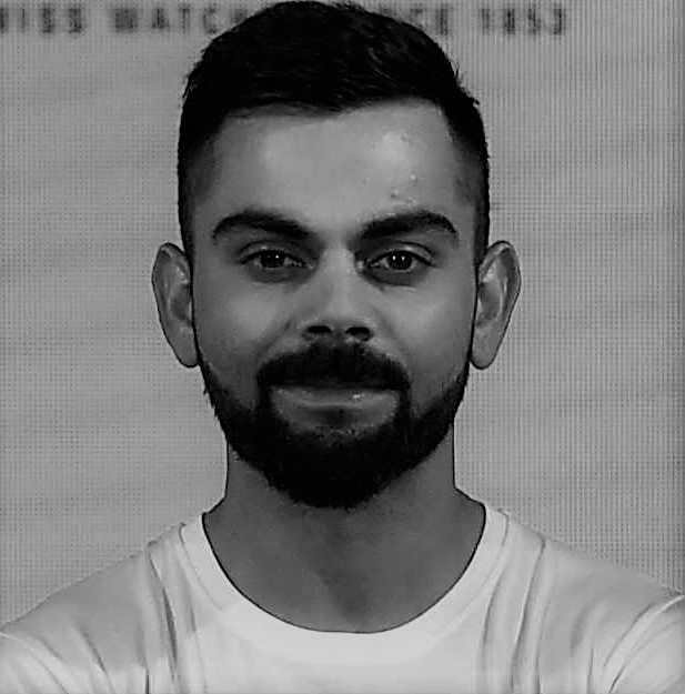 KOHLI MAKES IT 3-0 AT ICC AWARDS.