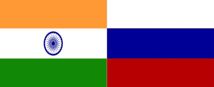 indo-russio