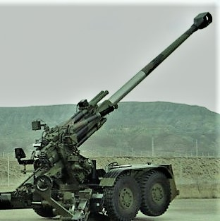 DHANUSH-THE INDIAN BOFORS.