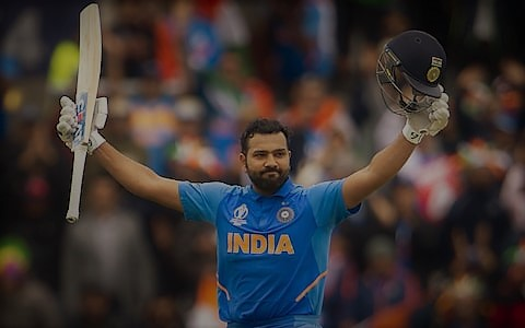 INDIA MAKES IT 7-0 AT THE WORLD CUP.