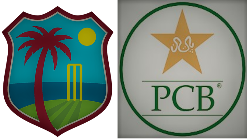 WEST INDIES Vs PAKISTAN MATCH TWO OF THE TOURNAMENT.