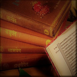 THE VEDIC TEXT