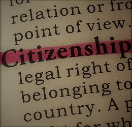 THE CITIZENSHIP OF INDIA-PART A