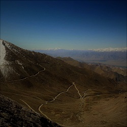 PASSES OF THE HIMALAYAS-1