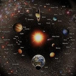 THE UNIVERSE-PART 1
