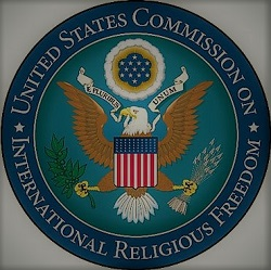 UNITED STATES COMMISSION ON INTERNATIONAL RELIGIOUS REPORT-2020