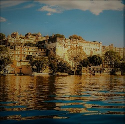 LAKES IN INDIA-1