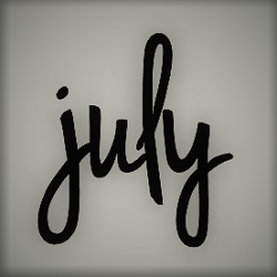 IMPORTANT DAYS IN THE MONTH OF JULY
