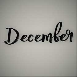 IMPORTANT DAYS IN THE MONTH OF DECEMBER