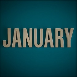 IMPORTANT DAYS IN THE MONTH OF JANUARY