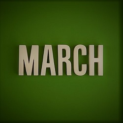 IMPORTANT DAYS IN THE MONTH OF MARCH