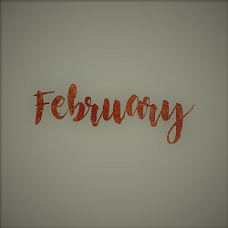 IMPORTANT DAYS IN THE MONTH OF FEBRUARY