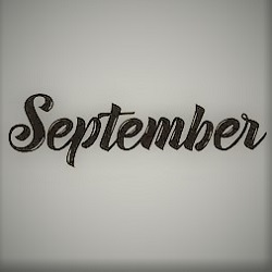 IMPORTANT DAYS IN THE MONTH OF SEPTEMBER