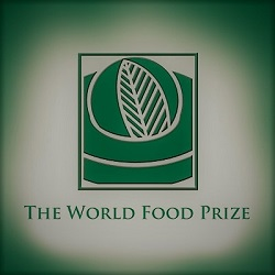 WORLD FOOD PRIZE- The Nobel Prize For Food And Agriculture