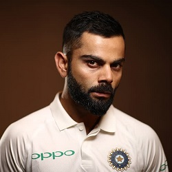 ICC CRICKETER OF THE DECADE- VIRAT KOHLI