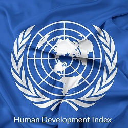 HUMAN DEVELOPMENT INDEX 2020