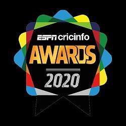 ESPN CRIC INFO AWARDS-2020