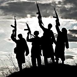 GLOBAL TERRORISM INDEX 2020