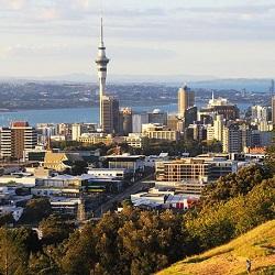 WORLD'S MOST LIVABLE CITY- AUCKLAND