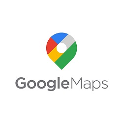 GOOGLE MAPS IS WORLD'S MOST DOWNLOADED NAVIGATION APPLICATION