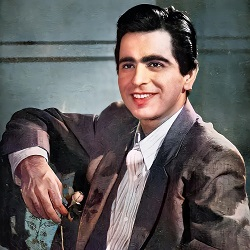THE TRAGEDY KING OF INDIAN CINEMA PASSED AWAY