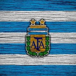 THE COPA AMERICA CUP WINNER- ARGENTINA